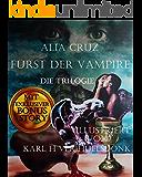 Fürst der Vampire - Die Trilogie