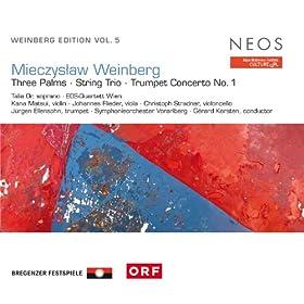 Weinberg Edition, Vol. 5