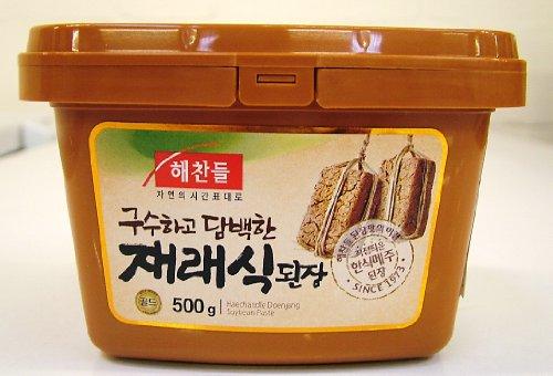 cj-haechandle-soybean-paste-jaeraesic-500g