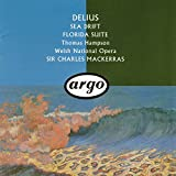 Delius: Sea Drift / Florida Suite