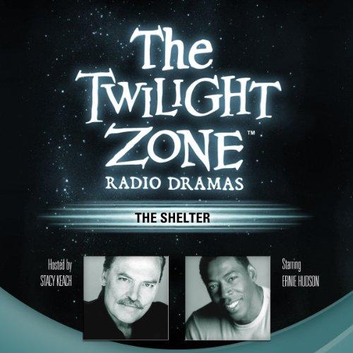 The Shelter  Audiolibri