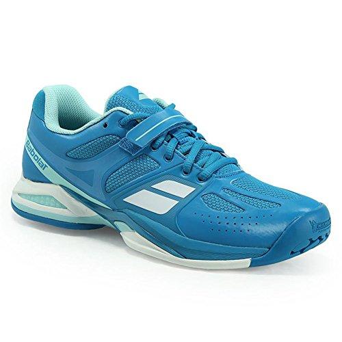 Babolat Propulse Allcourt All Court Shoe Women Blue