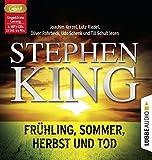 Frühling, Sommer, Herbst und Tod: King, Frühling, Sommer, Herbst und Tod            .                                                              . - Stephen King