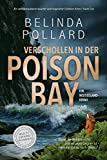 Image of Verschollen in der Poison Bay: Ein Neuseeland-Krimi (Wild Crimes, Band 1)