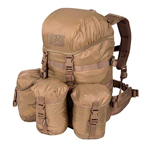 Backpack Coyote 35l Rucksack Bushcraft ()