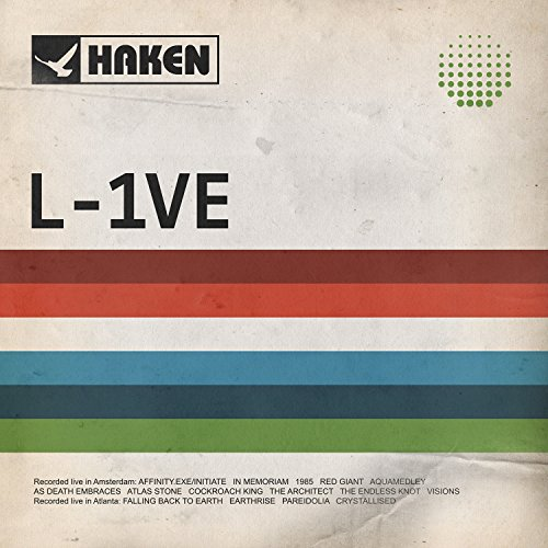 L-1ve [2 CD + 2 DVD]