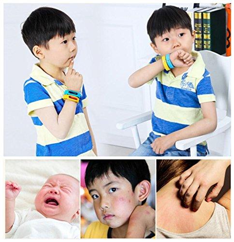 Baisde Insektenvernichter Kinder Moskito Abweisend H