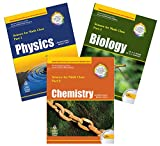Combo Pack: Science for Class 9 (2020 Exam) with Free Virtual Reality Gear