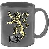 Juego de Tronos Lannister Taza