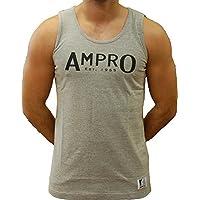 Ampro London Original Weste–Grau