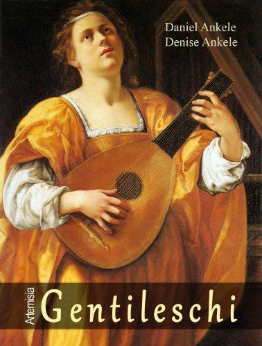 Artemisia Gentileschi (Français) - Peintures Baroques par Denise Ankele