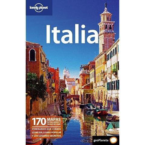 Italia 5 (Guias Viaje -Lonely Planet)
