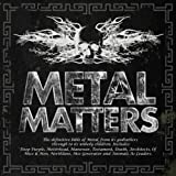 Metal Cd Review and Comparison