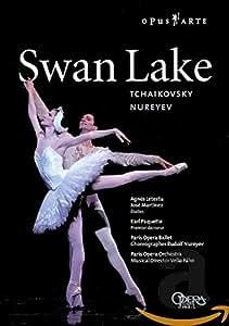 Tschaikowsky, Peter - Schwanensee [DVD]