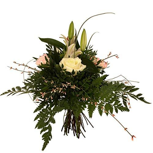 Blumenstrauß -Liebesglück- Blumenversand zum Wunschtermin