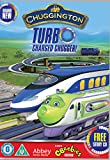 Chuggington - Turbo Charged Chugger - WITH FREE CD [DVD]