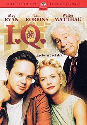 I.Q. - Liebe ist relativ Preisvergleich