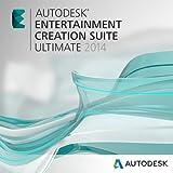 Autodesk Entertainment Creation Suite Ultimate 2014 Student & Teacher - (Education Version)