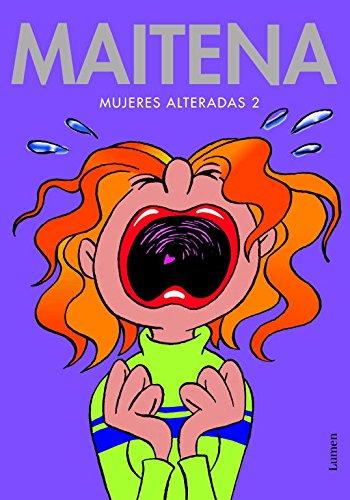 Mujeres alteradas 2 (LUMEN GRÁFICA)