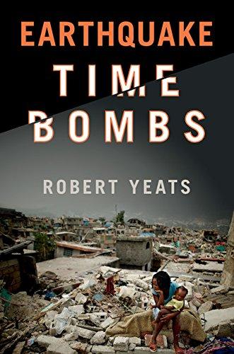 Earthquake Time Bombs por Robert Yeats