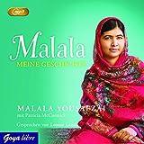 'Malala: Meine Geschichte (MP3)' von 'Malala  Yousafzai'