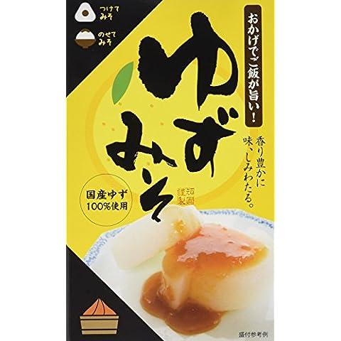 Hotaka ? delizioso riso cibo turista! Yuzumiso 100g