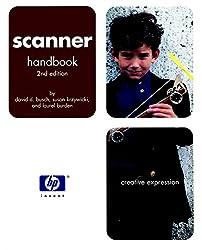 Hewlett Packard Official Scanner Handbook (Hewlett-Packard Press)