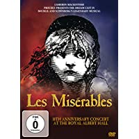 Les Misérables - 10th Anniversary Concert at the Royal Albert Hall