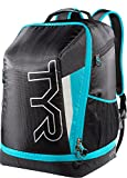 TYR Sac e  Dos Triathlon Apex Transition - Bleu Materiels d'entraenement