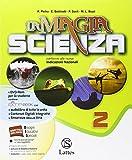 magia della scienza 2 +dvd || per maggiori informazioni e per specificare il colore o il modello contattateci subito