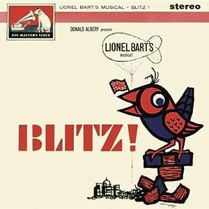 Lionel Bart's Blitz!