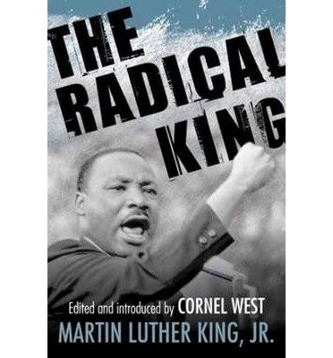 [(The Radical King)] [Author: Jr. Martin Luther King] published on (February, 2015) par Jr. Martin Luther King