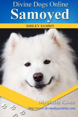 Samoyed: Volume 34 (Divine Dogs Online)