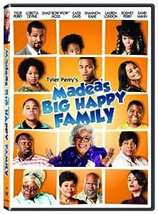 Tyler Perry's Madea's Big Happy Family [Import USA Zone 1]