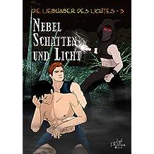 Nebel, Schatten und Licht (Die Liebhaber des Lichtes 3)