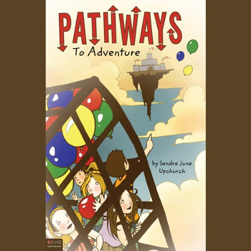Pathways to Adventure  Audiolibri