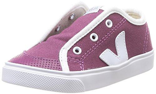 VEJA - Guris, sneakers  da unisex ragazzi, rosa(pink (groseille white)), 32