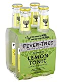 Product Image of Fever-Tree Lemon Tonic 4 x 200ml