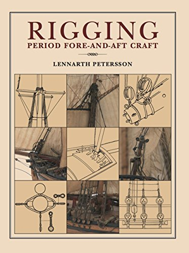 Rigging Period : Fore-and-Aft Craft