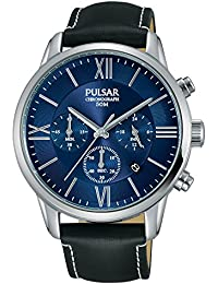 Pulsar Herren-Armbanduhr PT3809X1