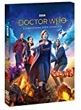 Doctor Who, Stagione 11  (5 DVD)