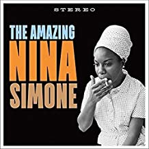 The Amazing Nina Simone [Vinilo]