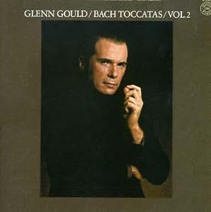 Bach : Toccatas, vol 2