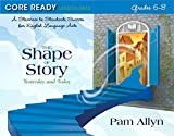 CORE READY LESSN&WHAT&JRNY&POWER&PDTLKT&BOX (Core Ready Series) by Pam Allyn (2015-03-02)