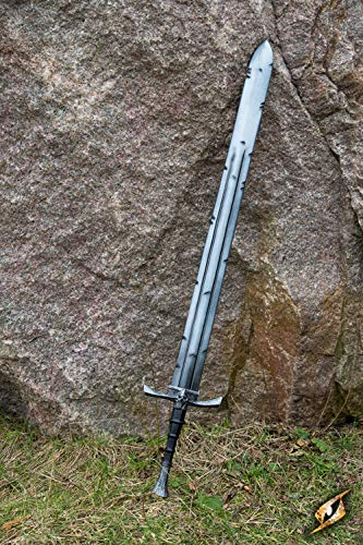 Epic Armoury 442543 Draug - Espada (115 cm, unisex)