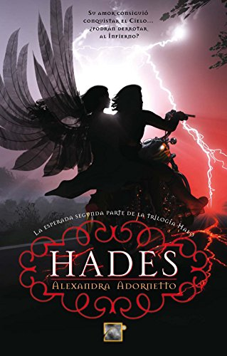 Hades (Trilogía Halo nº 2) por Alexandra Adornetto