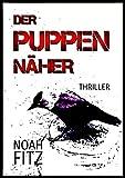 Image de DER PUPPENNÄHER  (KLARA)  Ein-Mike-Wedekind-Thriller #2 (German Edition)