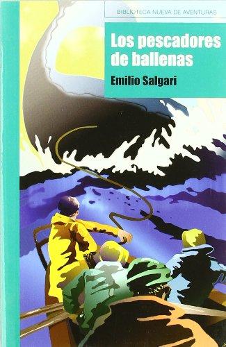 Los pescadores de ballenas Cover Image