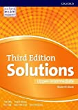 Solutions: Upper-Intermediate: Student's Book and Online Practice Pack