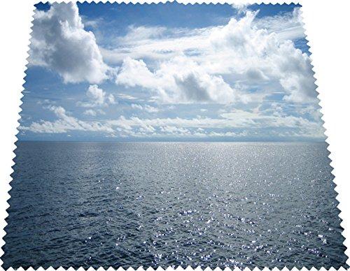 Designer Mikrofaser Brillen Putztuch Brillentücher Natur Muster Wolken Meer schönes Design schick NEU 100DBPZ2643